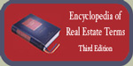 The Encyclopedia of Real Estate Terms 3rd Edition